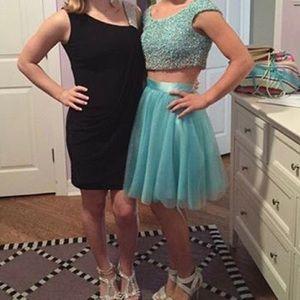 Dresses & Skirts - Two-piece Dress